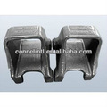 ADI iron casting Spring Seat for heavy truck