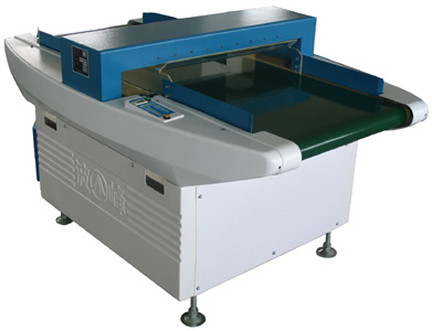 Automatic Belt Conveying Needle Detector