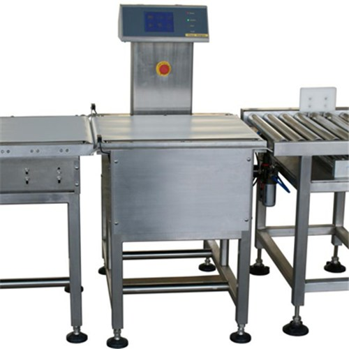 Conveying Belt Check Weigher