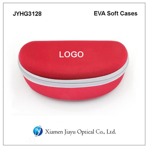 EVA Soft Glasses Cases