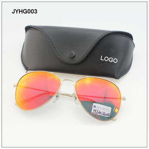 Sunglasses PU Leather Cases